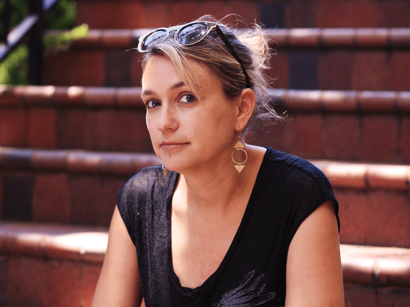 Anna Sussman